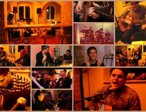 Für Kurzentschlossene – Impressionen von früheren KiCK Konzerten