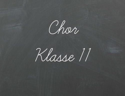 Chor 11