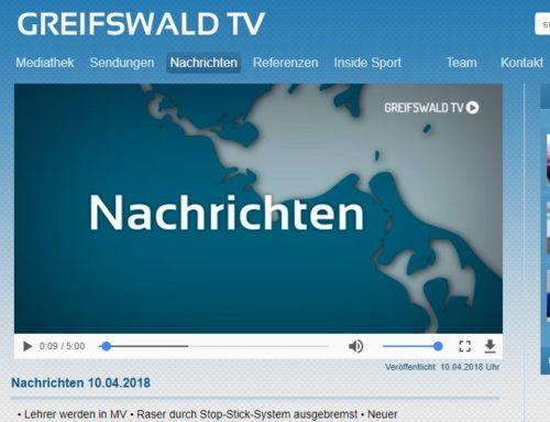 Die digitale Arbeit am Lilienthal-Gymnasium