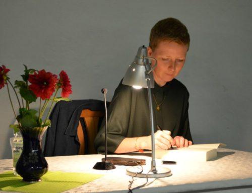 Judith Zander Lesungen