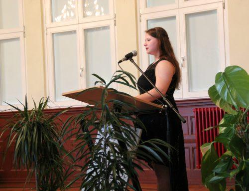 Die Judika-Feier 2019 mit Vivien Peters