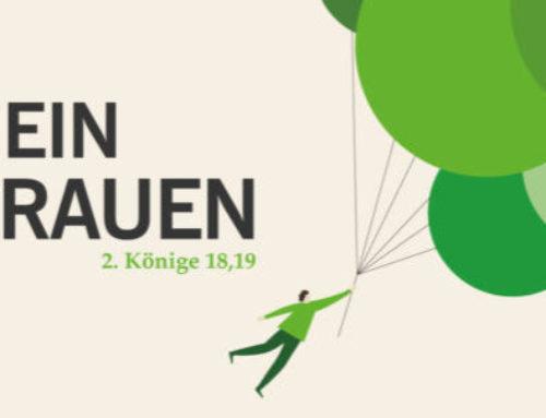 Kirchentag 2019