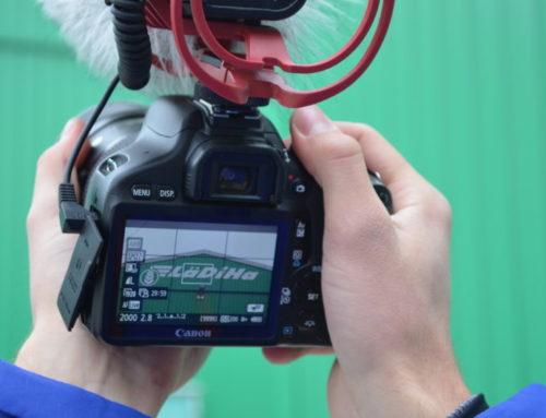 LäDiHa Imagefilm – Eine Chance für junge Filmemacher