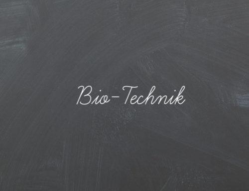 Bio-Technik