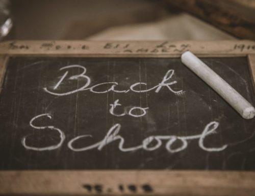 Schulöffnung für Klassen 7 – 10