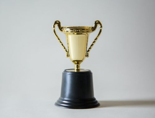 Auszeichnungen am Ende des Schuljahres 2019 / 2020