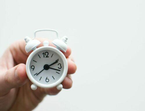 Unterrichtszeiten und Pausen 2021 / 2022